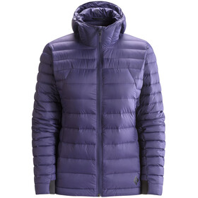 Black Diamond W's Cold Forge Hoody Nightshade